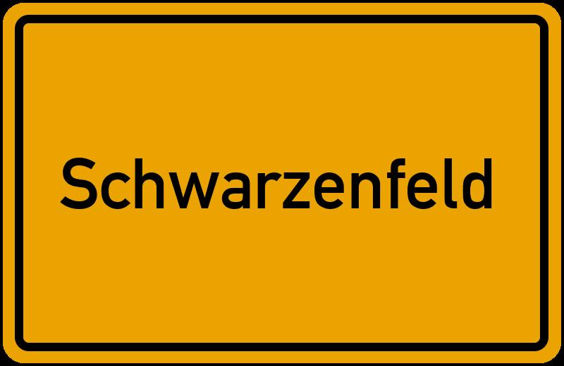 onlinestreet Branchenbuch für Schwarzenfeld
