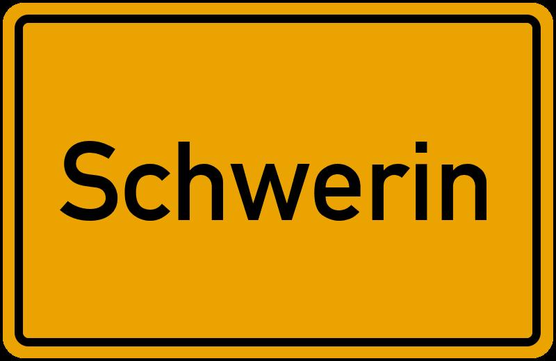 onlinestreet Branchenbuch für Schwerin