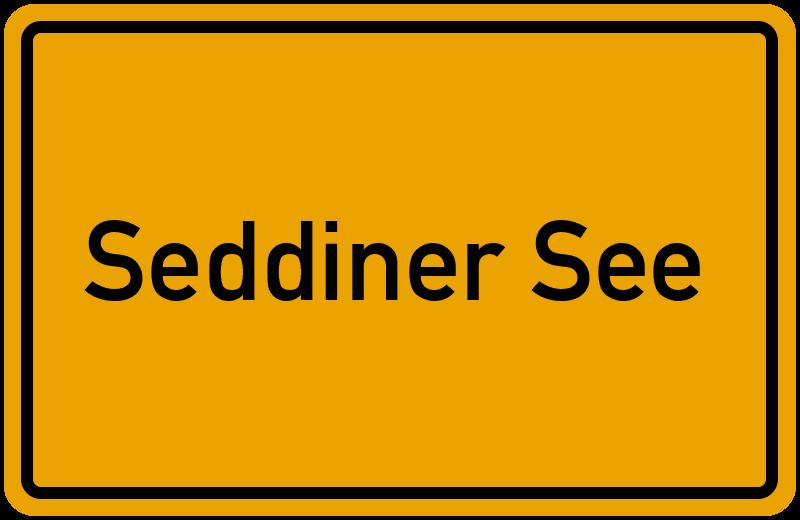 onlinestreet Branchenbuch für Seddiner See
