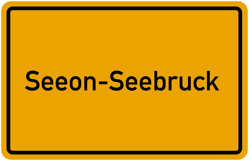 onlinestreet Branchenbuch für Seeon-Seebruck