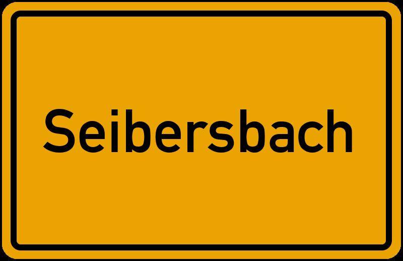 onlinestreet Branchenbuch für Seibersbach
