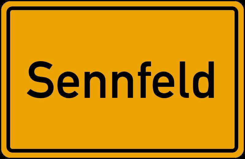 onlinestreet Branchenbuch für Sennfeld