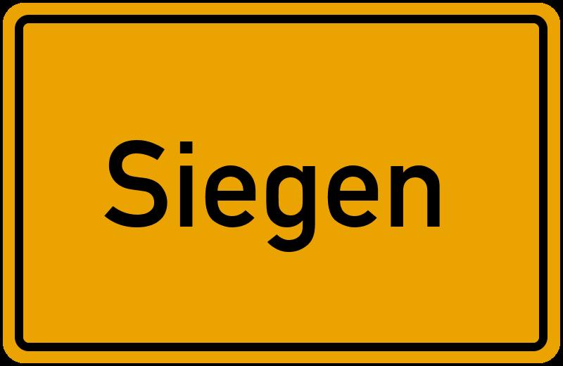 onlinestreet Branchenbuch für Siegen