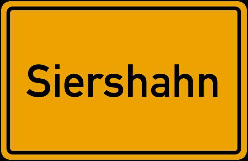 onlinestreet Branchenbuch für Siershahn
