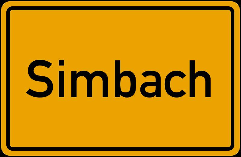 onlinestreet Branchenbuch für Simbach