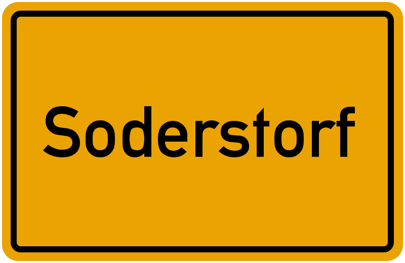 onlinestreet Branchenbuch für Soderstorf