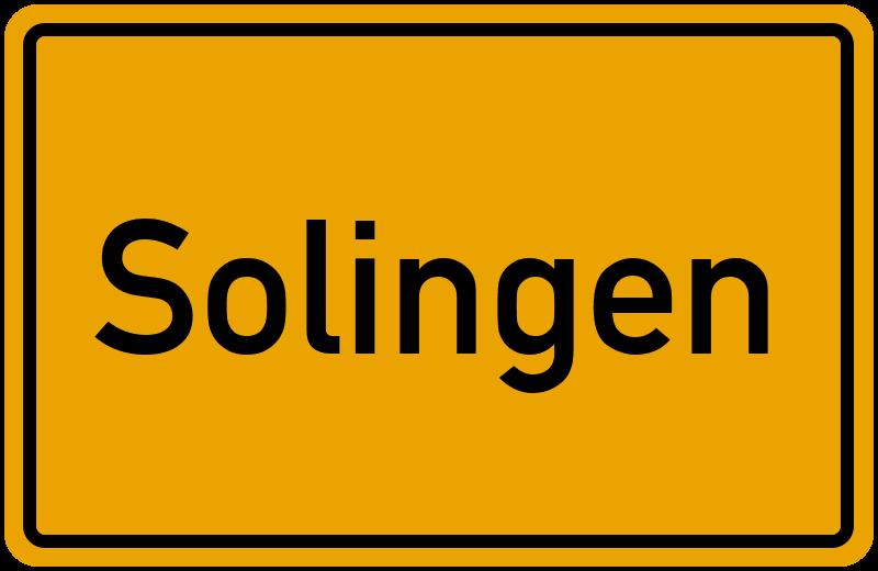 Ortsvorwahl 0212: Telefonnummer aus Solingen / Spam Anrufe