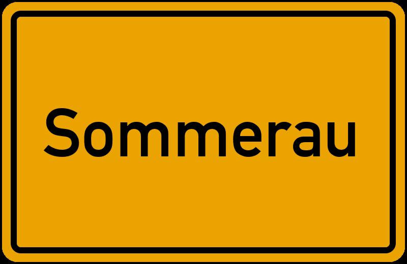 onlinestreet Branchenbuch für Sommerau