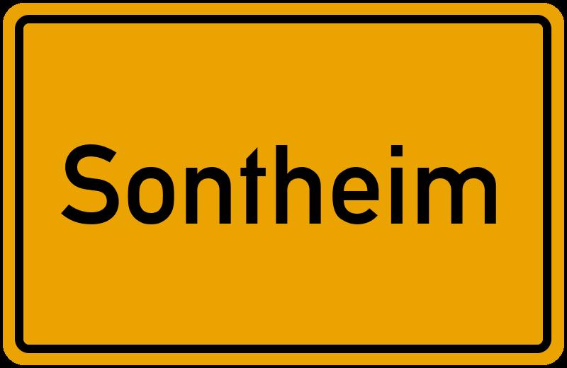 onlinestreet Branchenbuch für Sontheim
