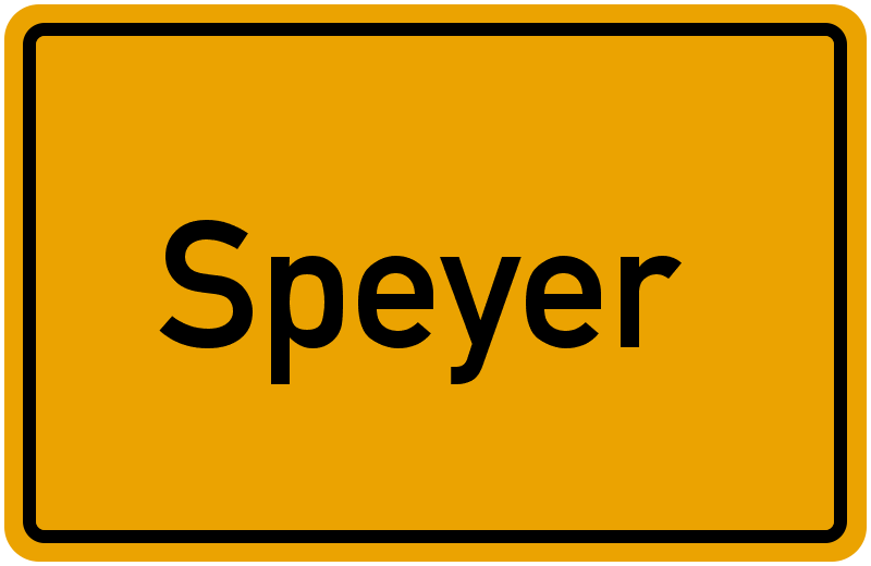onlinestreet Branchenbuch für Speyer