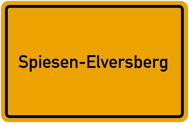 onlinestreet Branchenbuch für Spiesen-Elversberg