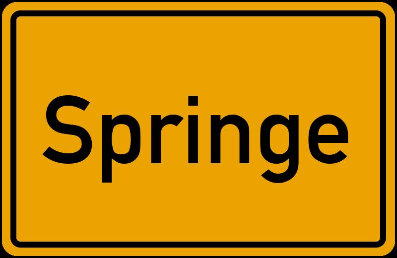 onlinestreet Branchenbuch für Springe