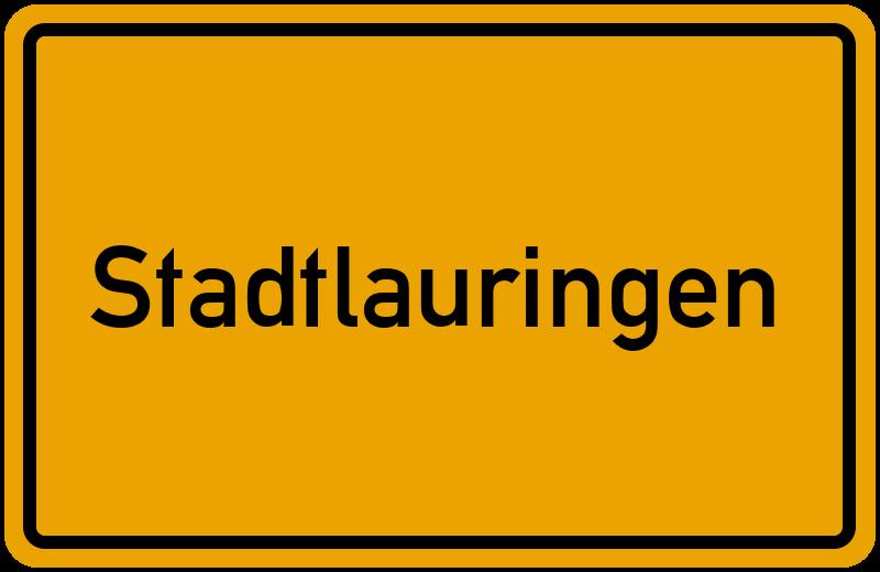 Ortsvorwahl 09724: Telefonnummer aus Stadtlauringen / Spam Anrufe