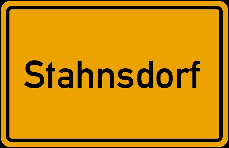 onlinestreet Branchenbuch für Stahnsdorf