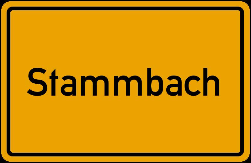 onlinestreet Branchenbuch für Stammbach