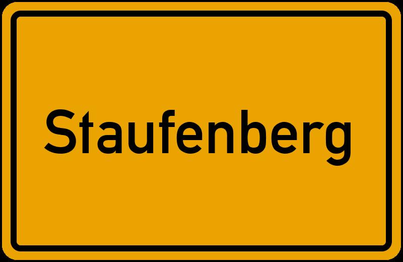 onlinestreet Branchenbuch für Staufenberg