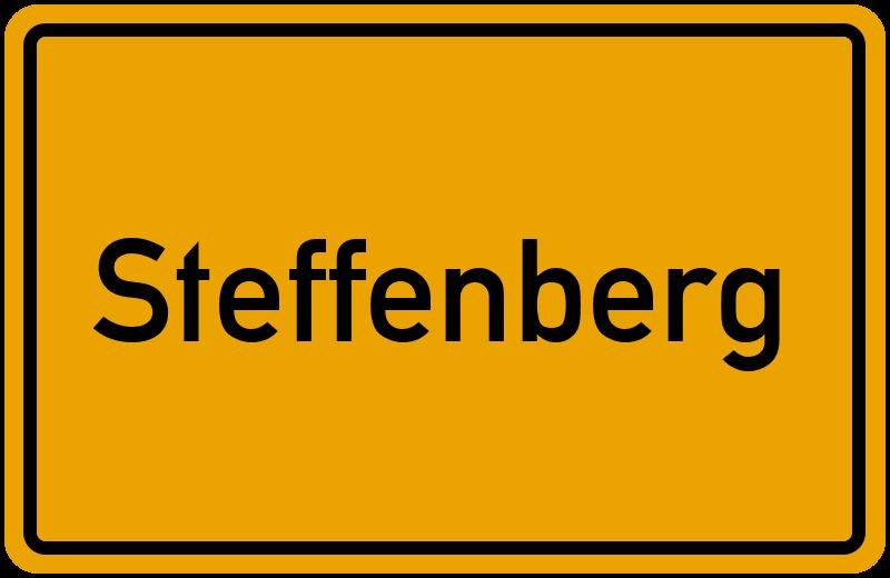 onlinestreet Branchenbuch für Steffenberg