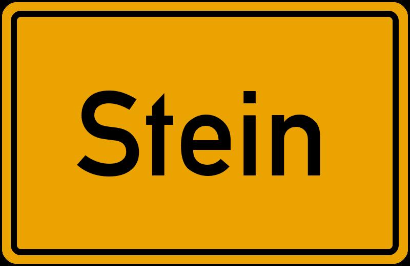onlinestreet Branchenbuch für Stein