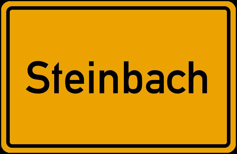 onlinestreet Branchenbuch für Steinbach