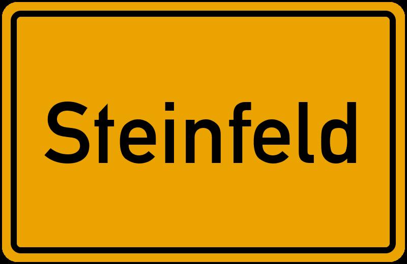 onlinestreet Branchenbuch für Steinfeld