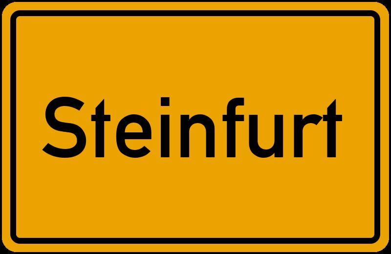 onlinestreet Branchenbuch für Steinfurt