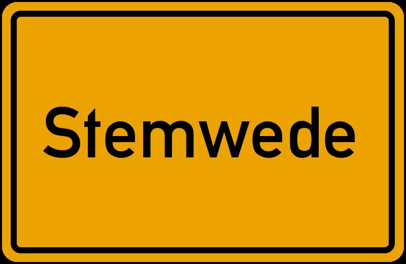 onlinestreet Branchenbuch für Stemwede