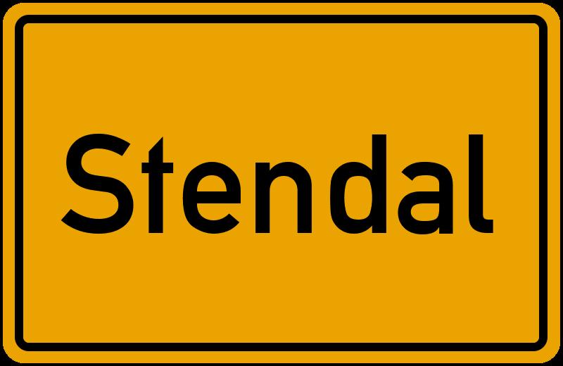 onlinestreet Branchenbuch für Stendal