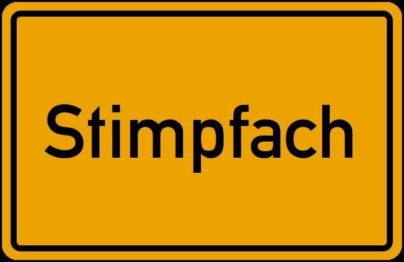 onlinestreet Branchenbuch für Stimpfach