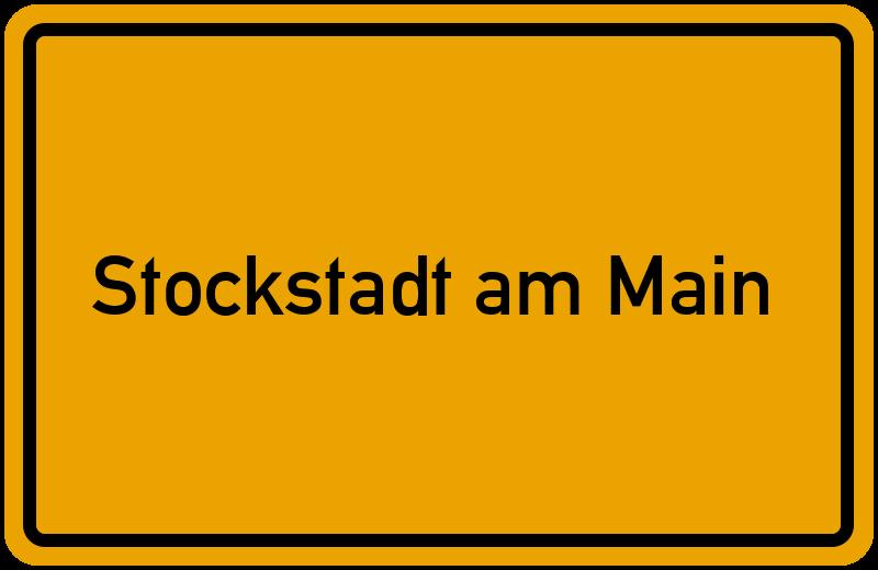 onlinestreet Branchenbuch für Stockstadt am Main
