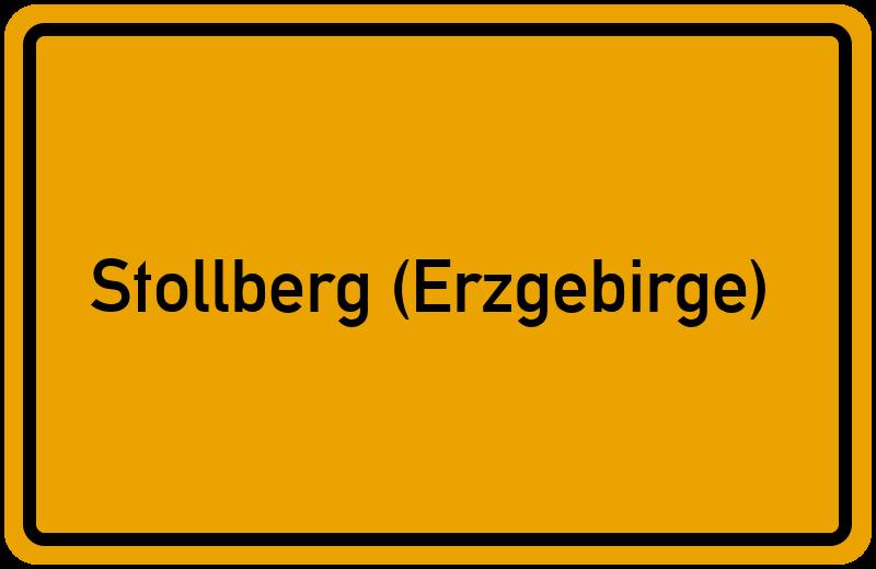 onlinestreet Branchenbuch für Stollberg (Erzgebirge)