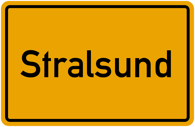 onlinestreet Branchenbuch für Stralsund