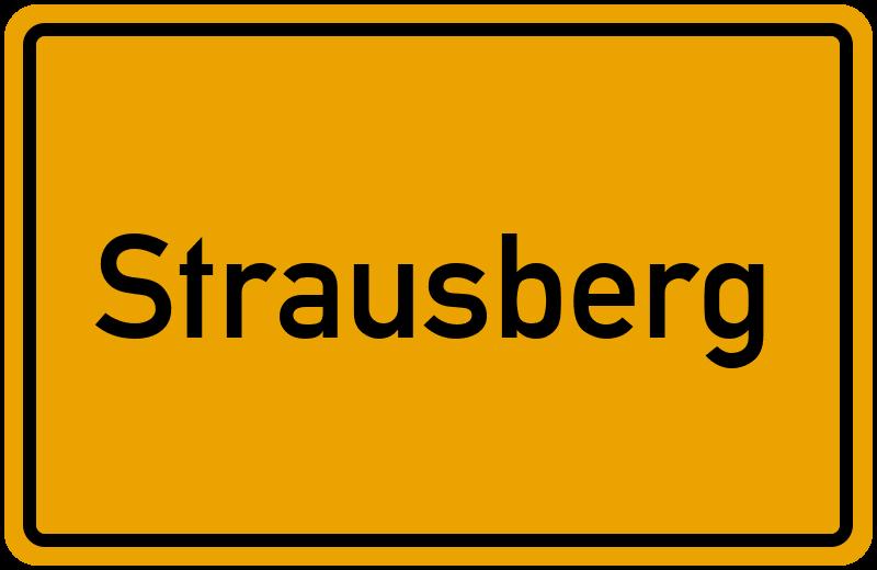 onlinestreet Branchenbuch für Strausberg