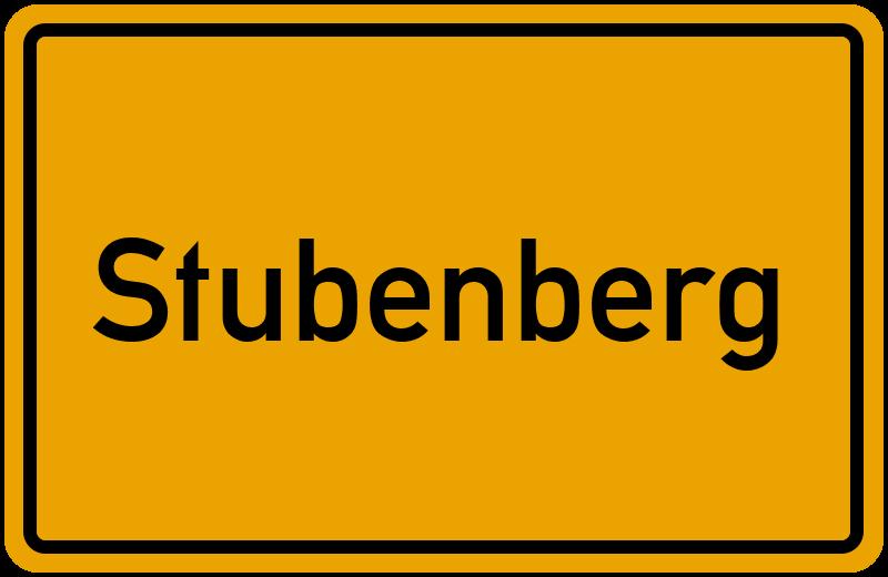 onlinestreet Branchenbuch für Stubenberg