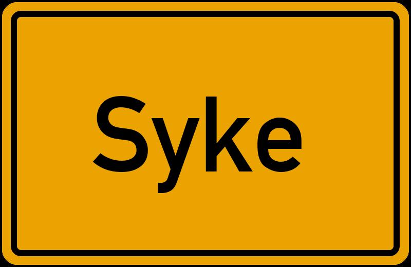 onlinestreet Branchenbuch für Syke