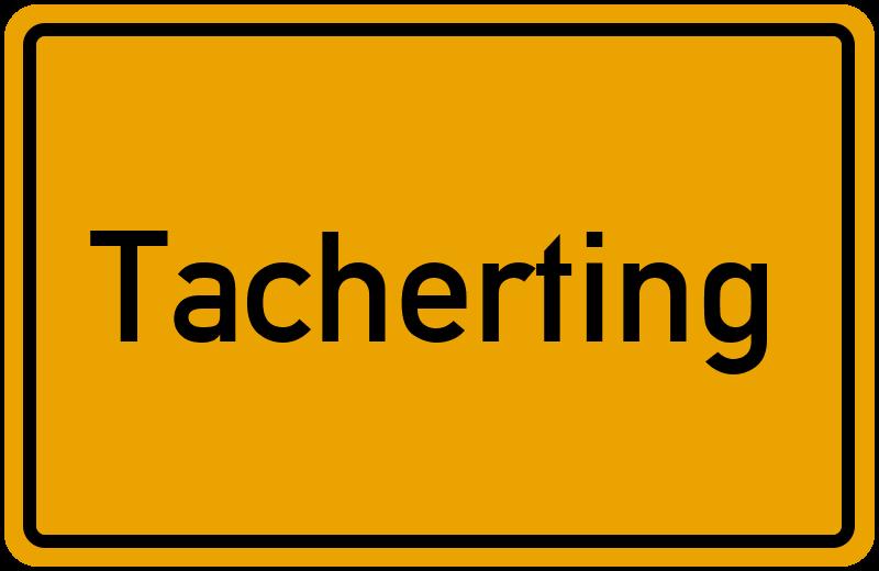 onlinestreet Branchenbuch für Tacherting