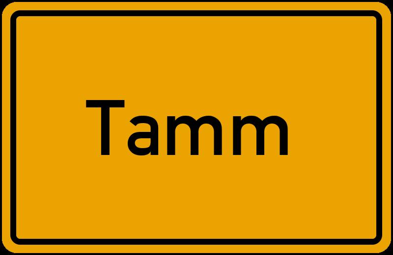 onlinestreet Branchenbuch für Tamm