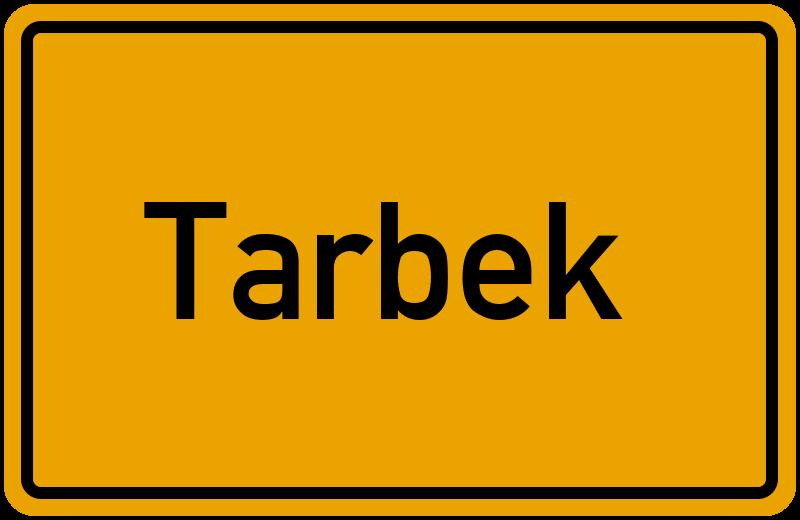 onlinestreet Branchenbuch für Tarbek
