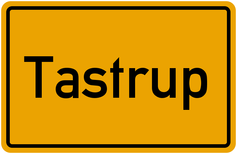 onlinestreet Branchenbuch für Tastrup
