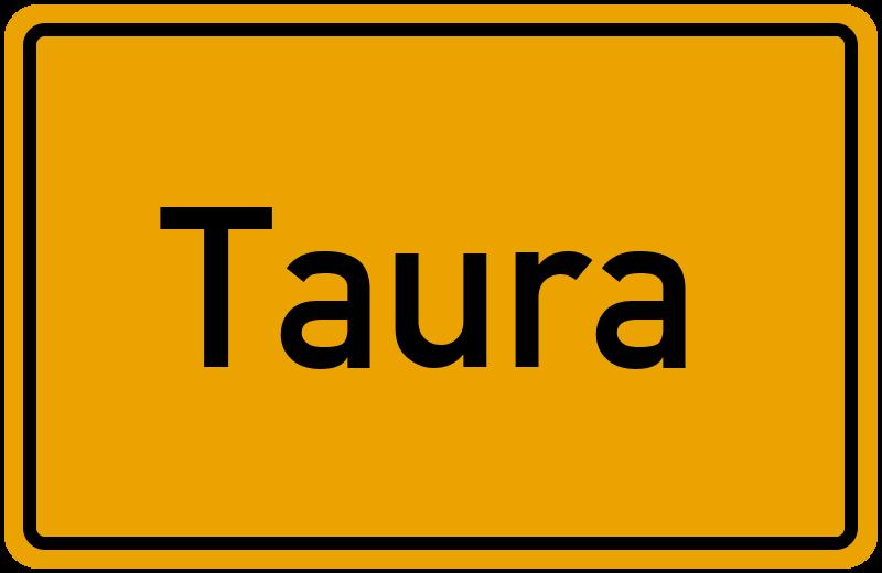 onlinestreet Branchenbuch für Taura