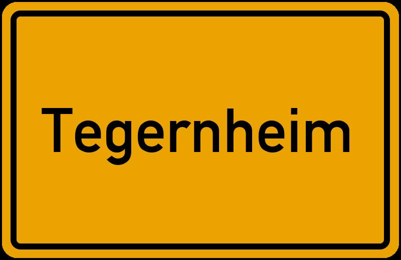 onlinestreet Branchenbuch für Tegernheim
