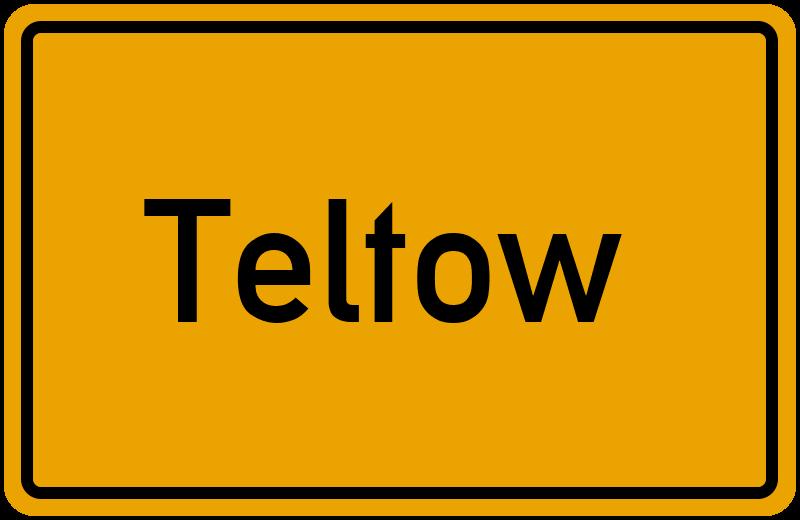 Ortsvorwahl 03328: Telefonnummer aus Teltow / Spam Anrufe