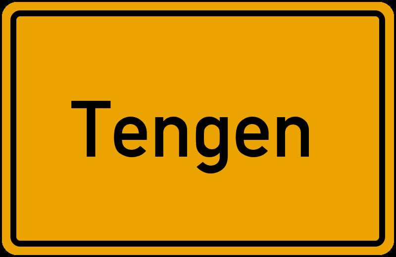 onlinestreet Branchenbuch für Tengen