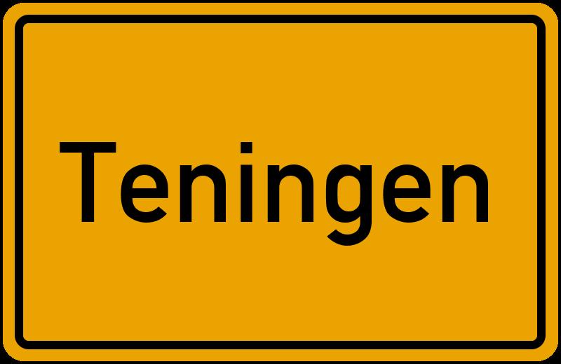 onlinestreet Branchenbuch für Teningen