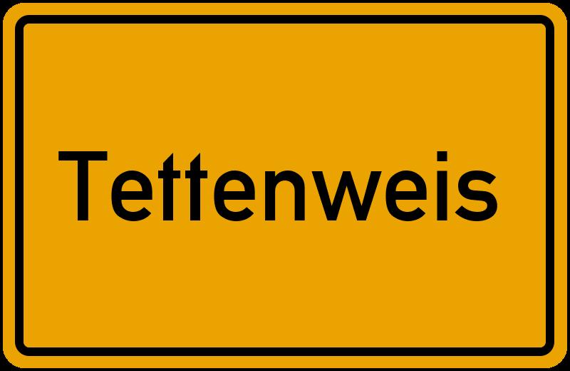 onlinestreet Branchenbuch für Tettenweis