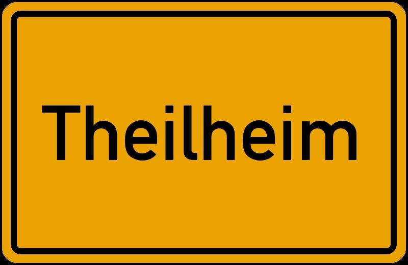 onlinestreet Branchenbuch für Theilheim