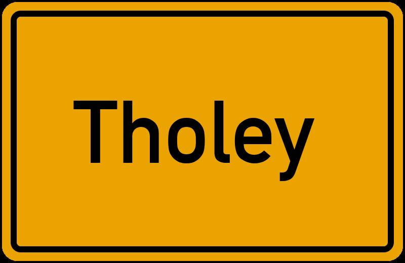 onlinestreet Branchenbuch für Tholey
