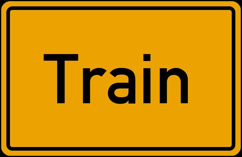 onlinestreet Branchenbuch für Train