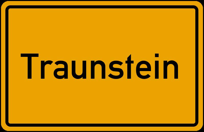 onlinestreet Branchenbuch für Traunstein