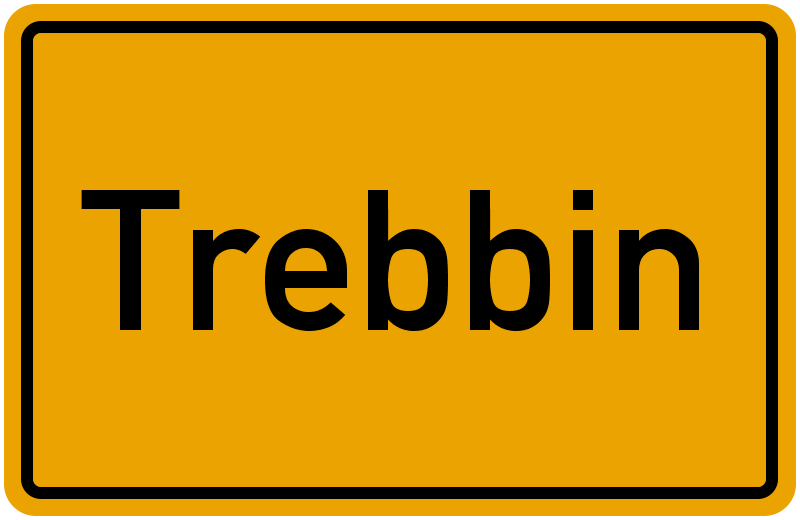 onlinestreet Branchenbuch für Trebbin