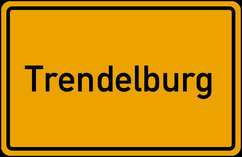 onlinestreet Branchenbuch für Trendelburg